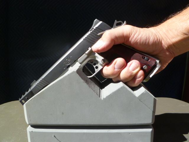 Pistol Rest Grippi11