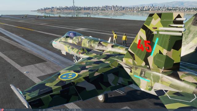 F/18 - Quelques cibles prêt de BEIRUT _scree15