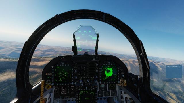 F/18 - Quelques cibles prêt de BEIRUT _scree17