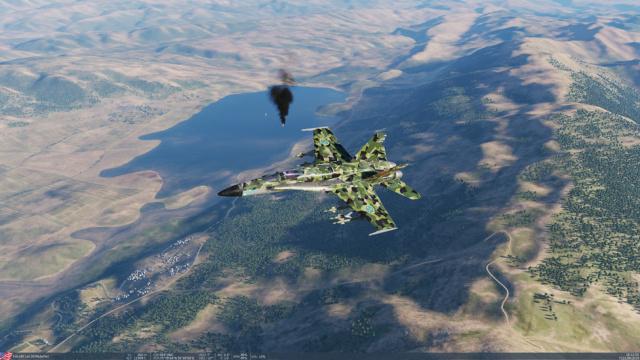 F/18 - Quelques cibles prêt de BEIRUT _scree18