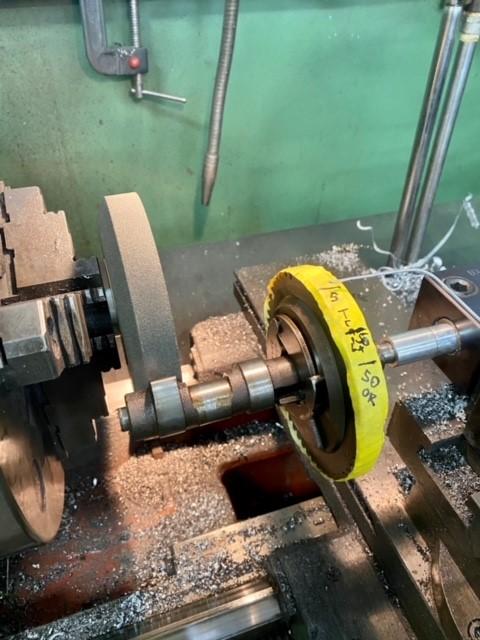 Custom Wheel Horse build/beefy K321 321410