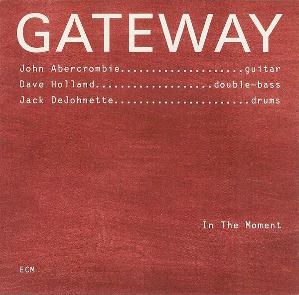 ¡Larga vida al CD! Presume de tu última compra en Disco Compacto - Página 9 Gatewa10