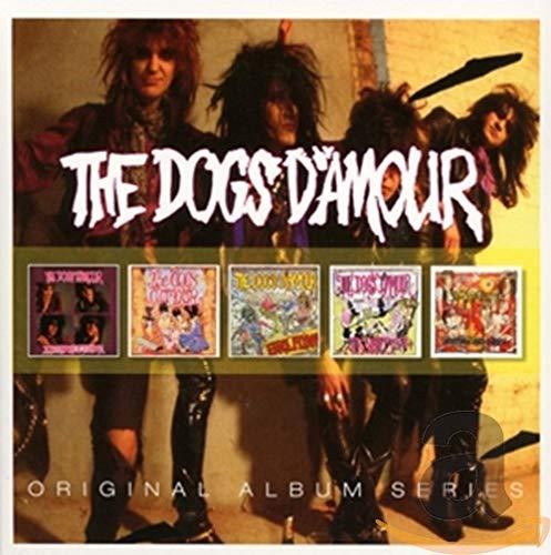 ¡Larga vida al CD! Presume de tu última compra en Disco Compacto - Página 10 The_do10