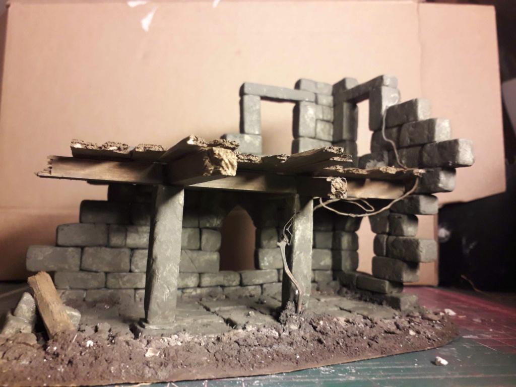 Jamatra's World in Progress Ruine212