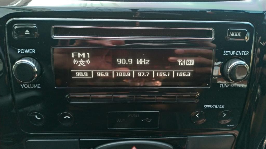 Radio Original Etios XLS 2018 P_202110