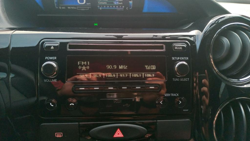 Radio Original Etios XLS 2018 P_202111