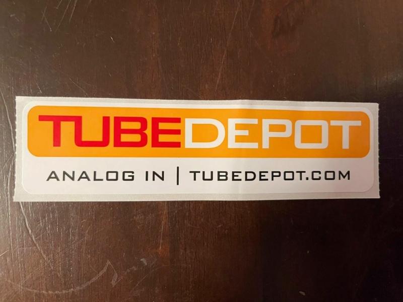 TubeDepot..... 18183310