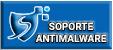 Soporte Antimalware