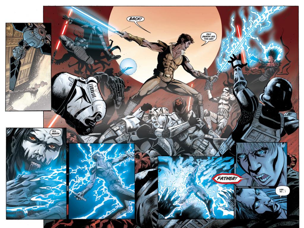 Stomper Showdown R2 #8 - Antares Draco (Informal Geek) vs TUF! Jacen Solo (RNGesus4) 13519310