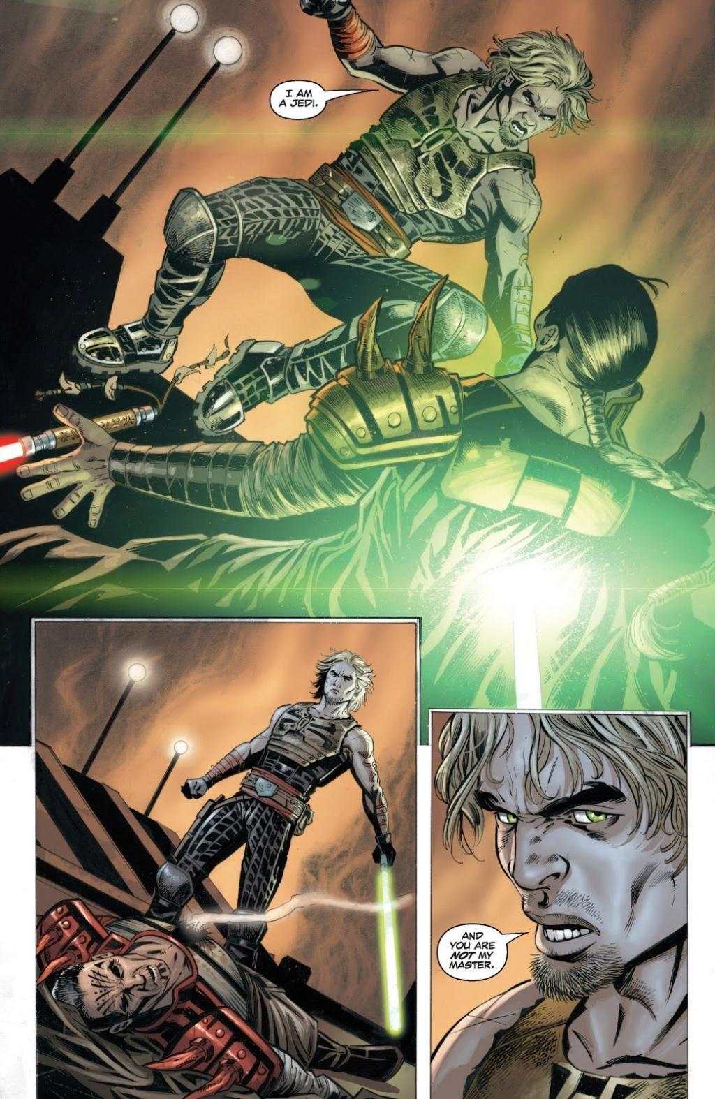 Stomper Showdown R2 #8 - Antares Draco (Informal Geek) vs TUF! Jacen Solo (RNGesus4) 4289d810