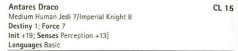 Stomper Showdown R2 #8 - Antares Draco (Informal Geek) vs TUF! Jacen Solo (RNGesus4) 43466a10
