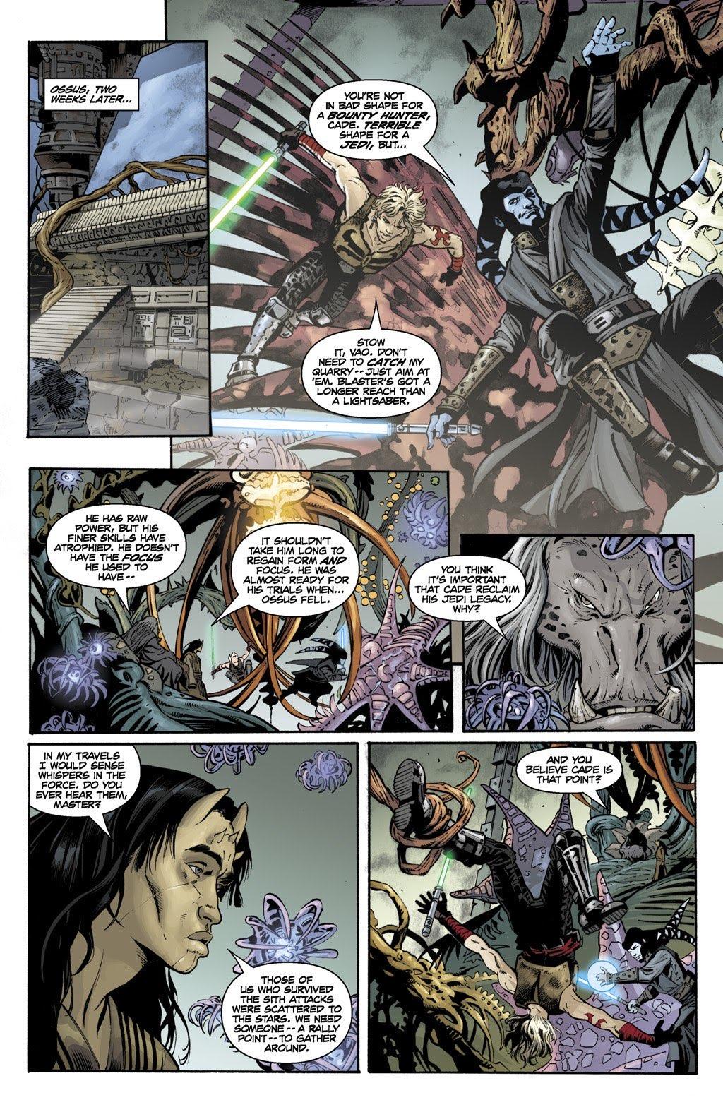 Stomper Showdown R2 #8 - Antares Draco (Informal Geek) vs TUF! Jacen Solo (RNGesus4) 4df77610