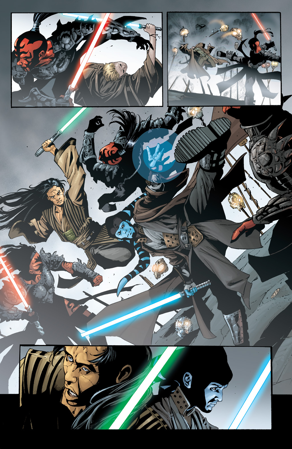 Stomper Showdown R2 #8 - Antares Draco (Informal Geek) vs TUF! Jacen Solo (RNGesus4) 6c68cd10