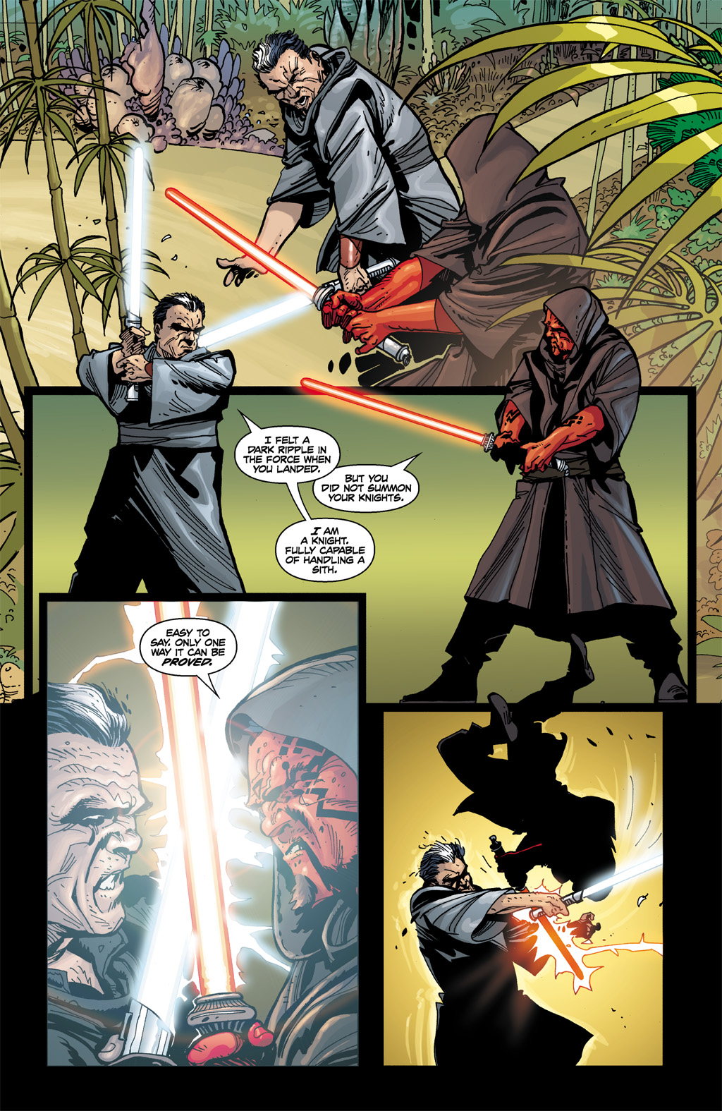 Stomper Showdown R2 #8 - Antares Draco (Informal Geek) vs TUF! Jacen Solo (RNGesus4) 86093410