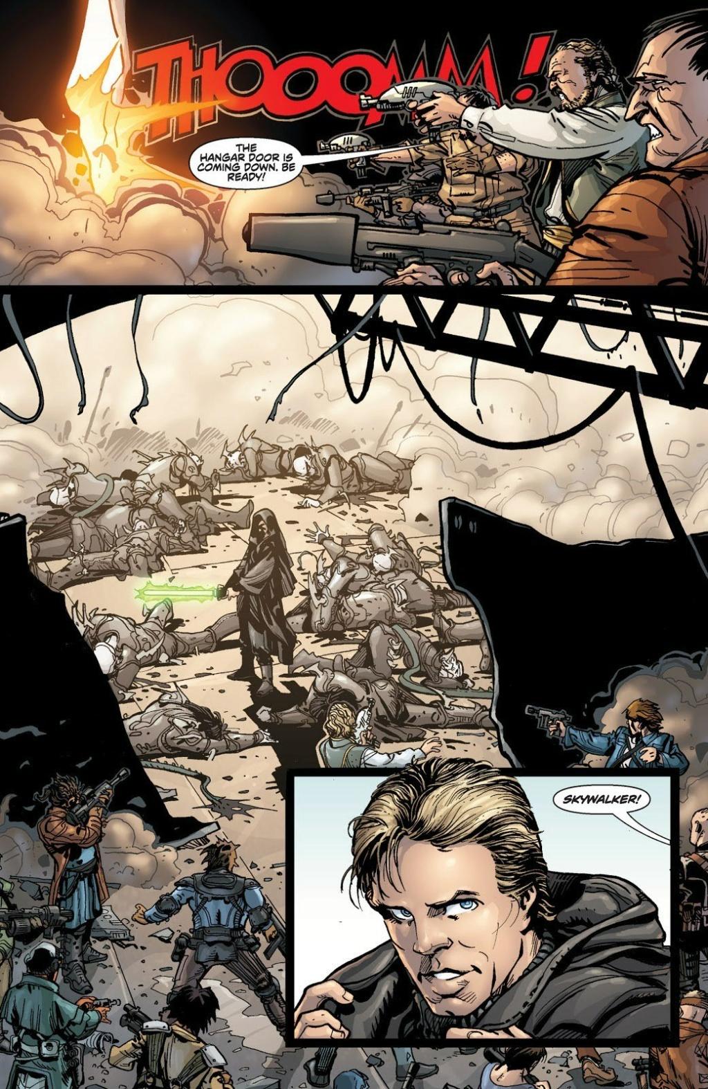 Stomper Showdown R2 #8 - Antares Draco (Informal Geek) vs TUF! Jacen Solo (RNGesus4) 935a5310