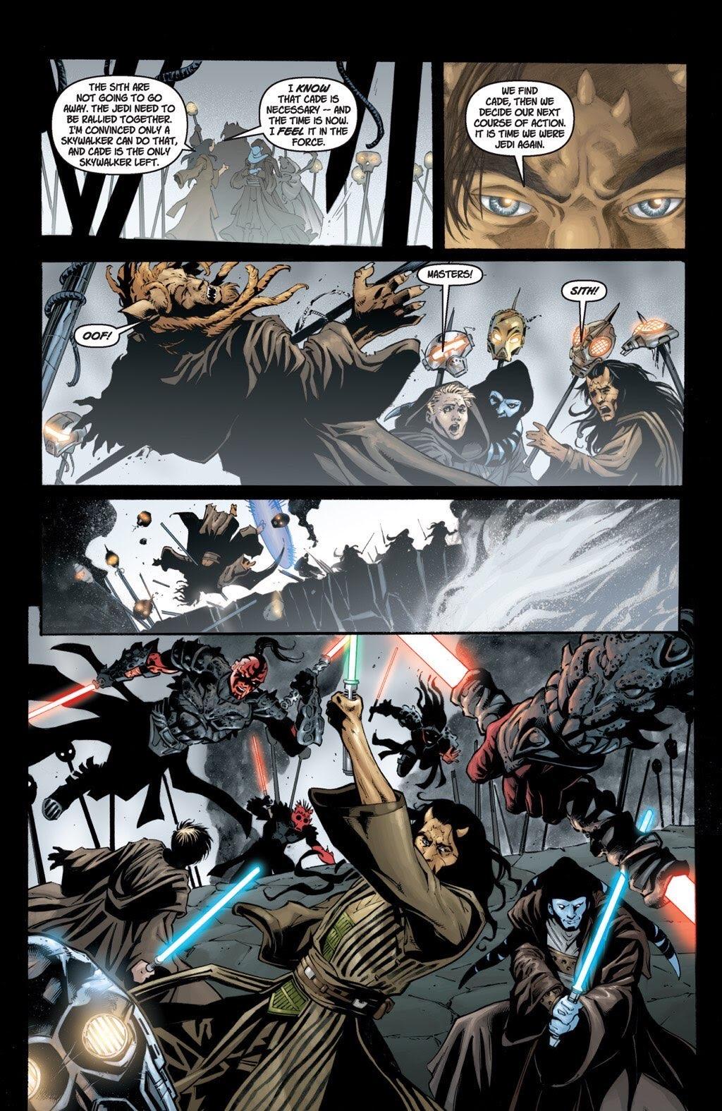 Stomper Showdown R2 #8 - Antares Draco (Informal Geek) vs TUF! Jacen Solo (RNGesus4) 95a58f10
