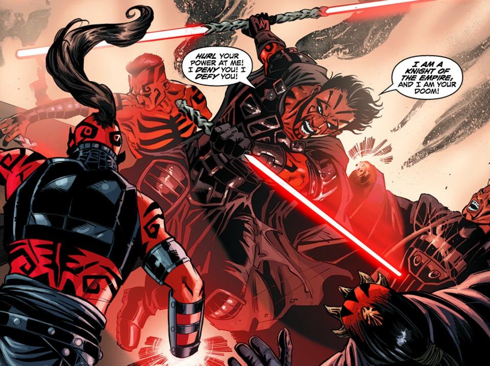 Stomper Showdown R2 #8 - Antares Draco (Informal Geek) vs TUF! Jacen Solo (RNGesus4) D3cc7e10