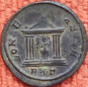 Probus Ric 186 Romae Aeter 19109512