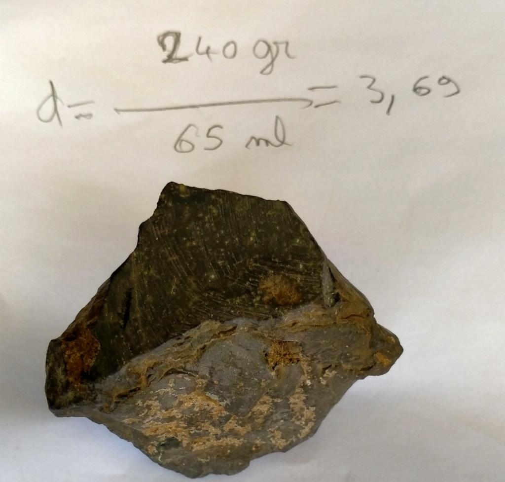 identification météorite 20210414