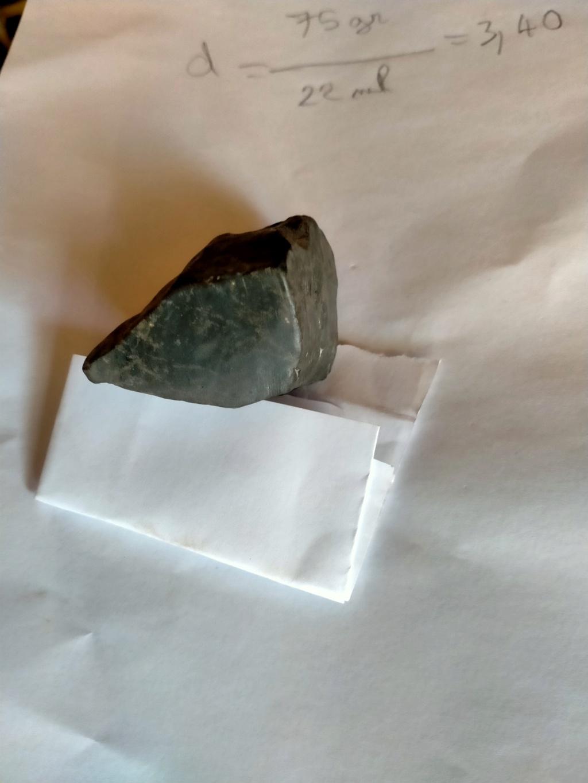 identification météorite 20210415
