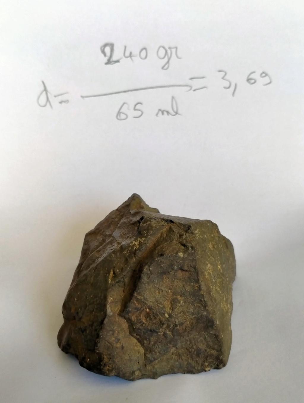 identification météorite 20210422