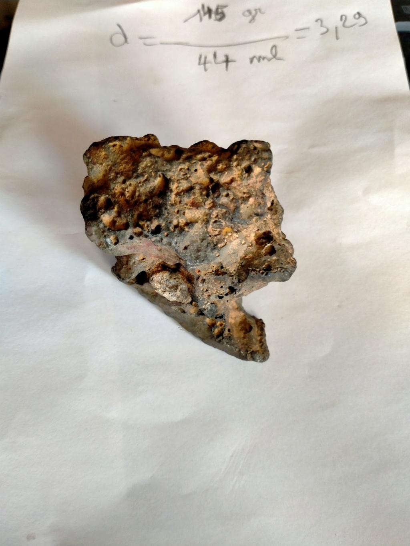 identification météorite 20210423