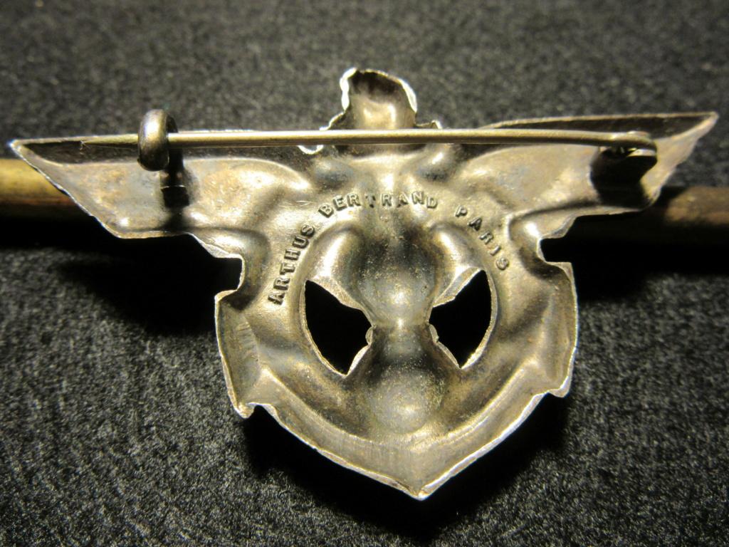 Identification insignes Armée de l'air et période d'utilisation Img_1930