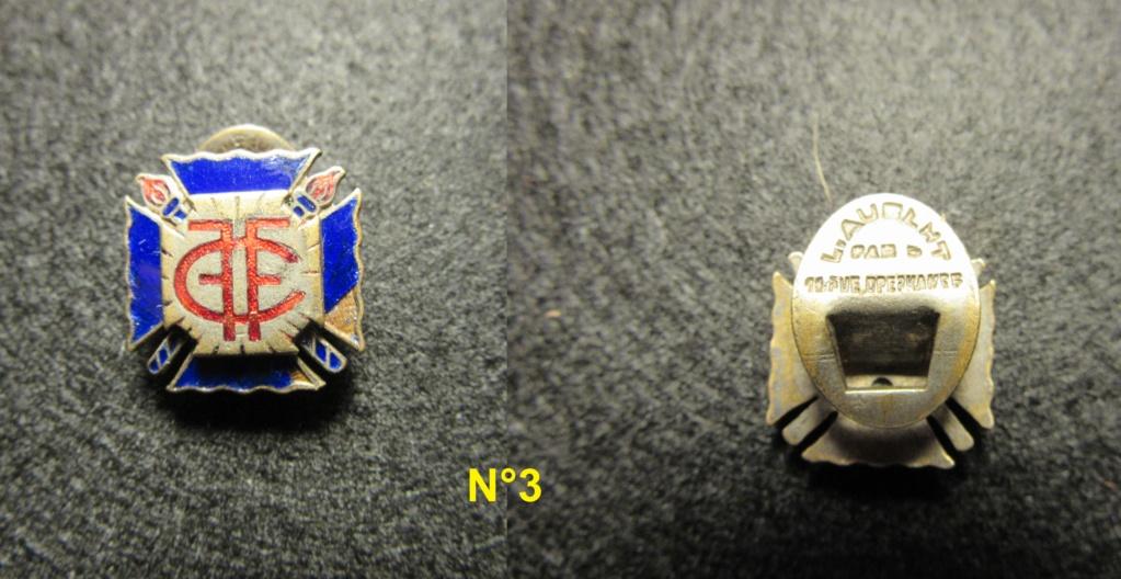Insignes de boutonnière civil à identifier  Insign21