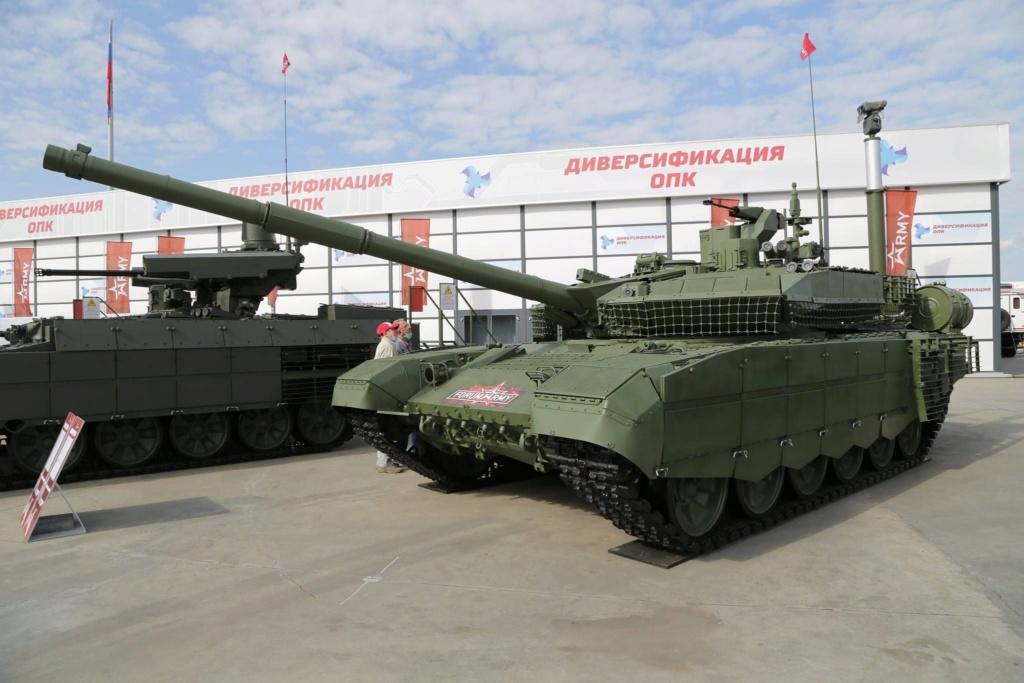 T-90 Main Battle Tank #2 - Page 14 Image111