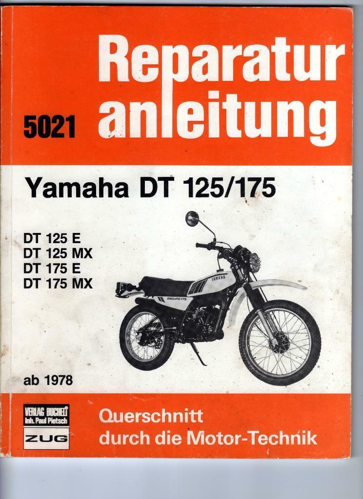 Restauration d'une Yamaha DT175MX 2K4 de 1979 _5710