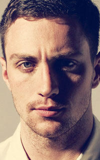 Aaron Taylor-Johnson 2610