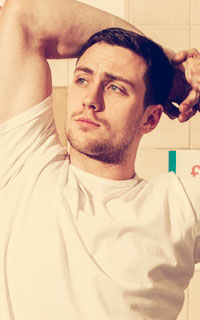 Aaron Taylor-Johnson 5810
