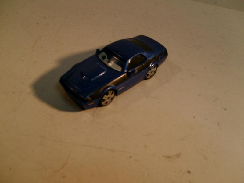 mes autres Cars 1 , 2 , 3 et Planes !!! toutes marques et matieres - Page 11 S7305524