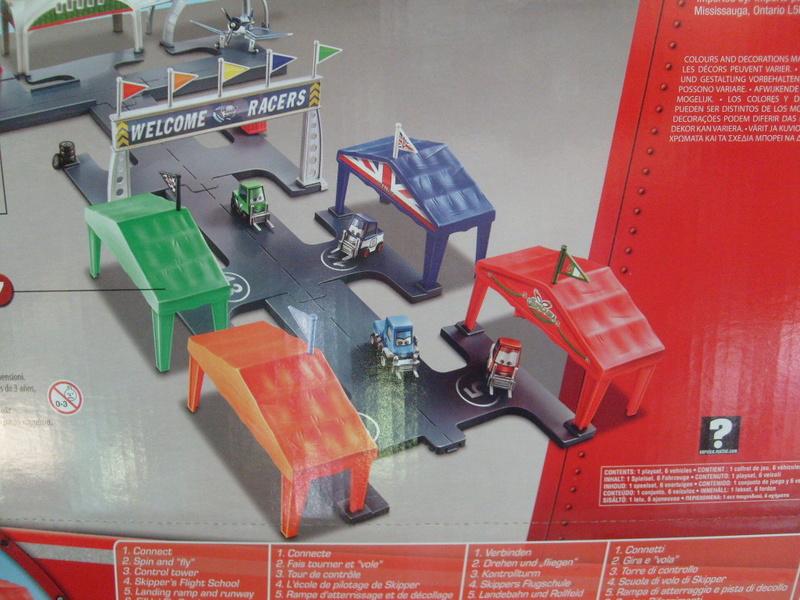 mes autres Cars 1 , 2 , 3 et Planes !!! toutes marques et matieres - Page 11 S7305659