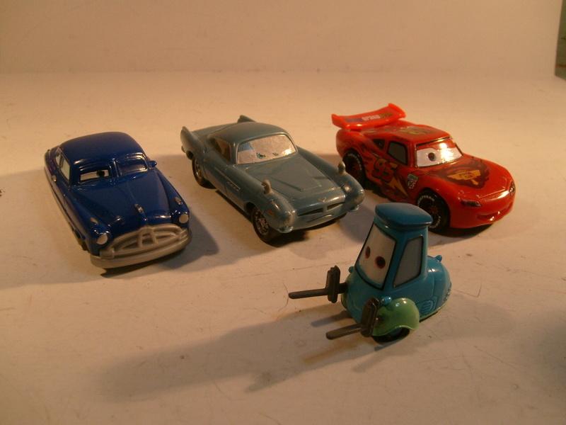 mes autres Cars 1 , 2 , 3 et Planes !!! toutes marques et matieres - Page 11 S7305721