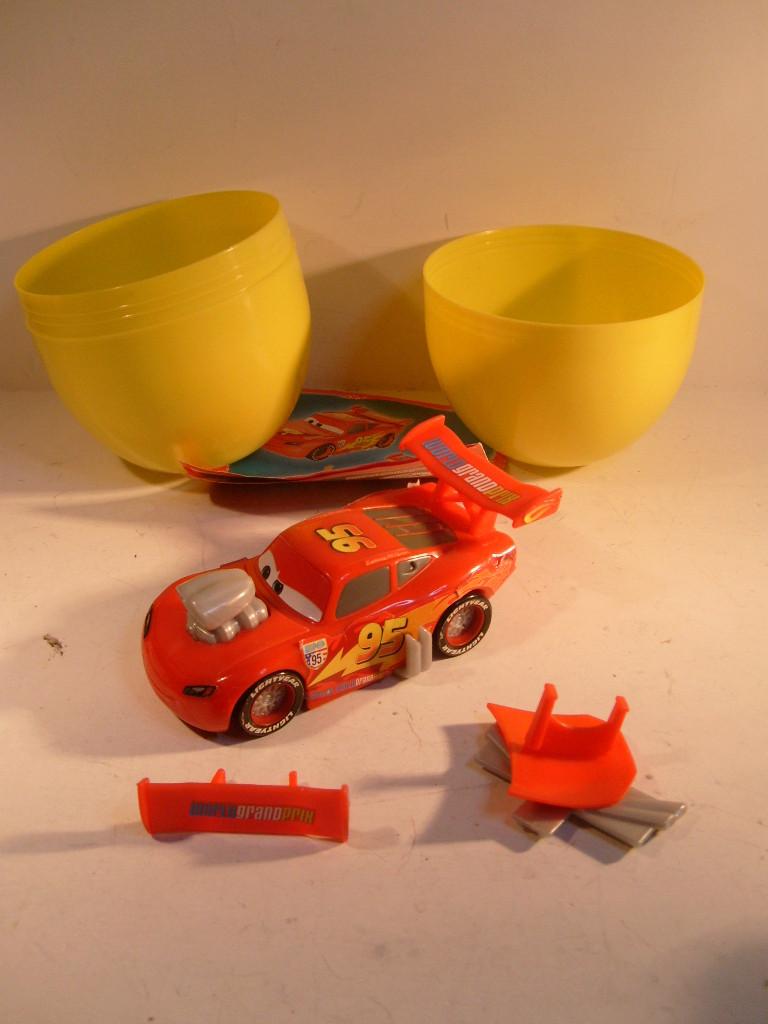 mes autres Cars 1 , 2 , 3 et Planes !!! toutes marques et matieres - Page 11 S7305729