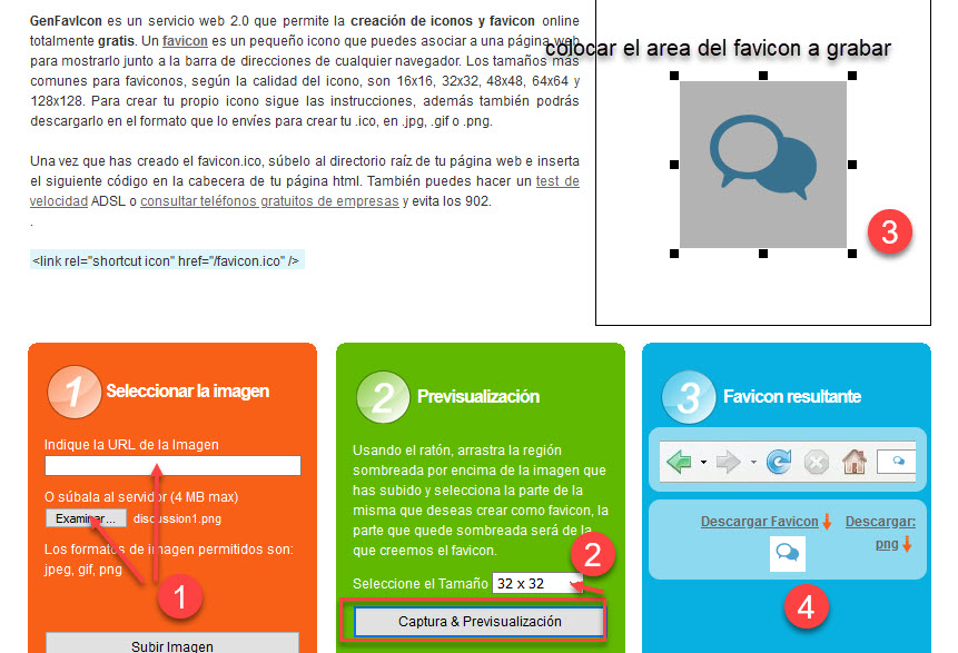 [Tutorial] Favicon Favico10