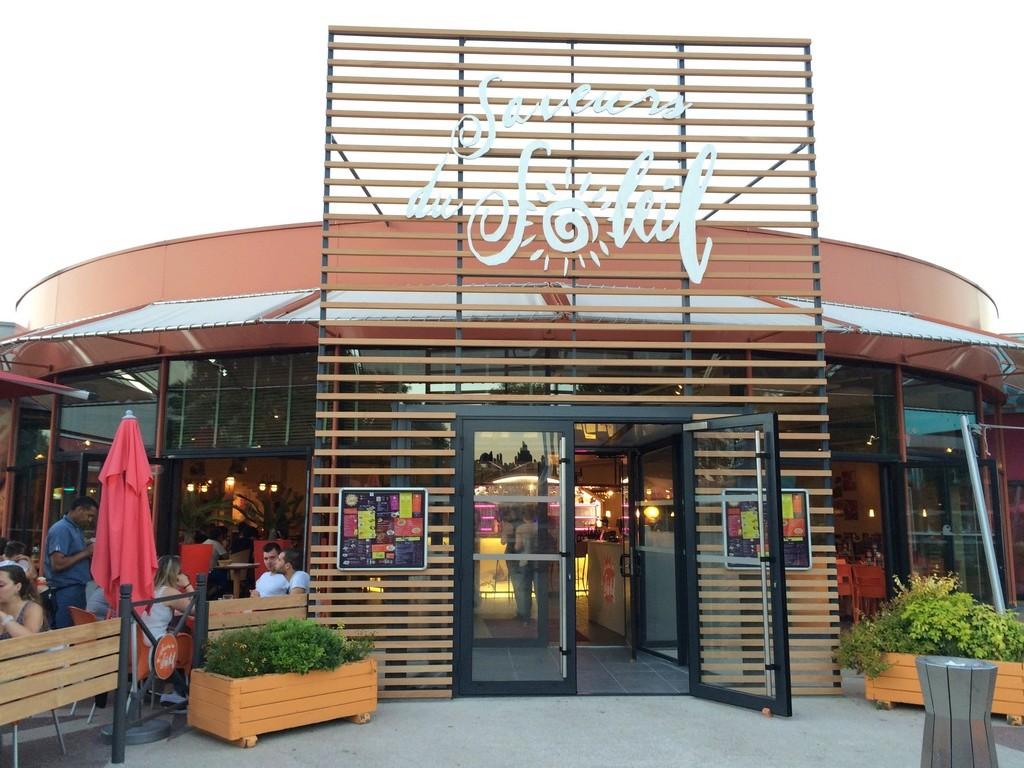 [Restaurant] Saveurs du Soleil Image10