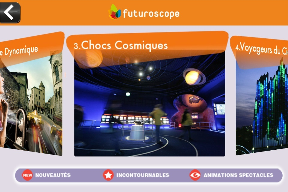 Application iOS et Android / site mobile futuroscope.mobi - Page 9 Image110