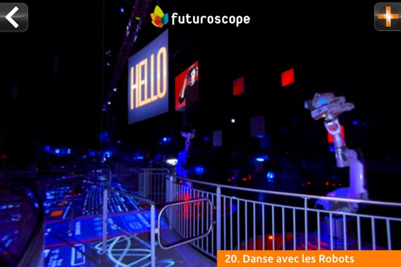 Application iOS et Android / site mobile futuroscope.mobi - Page 9 Image410
