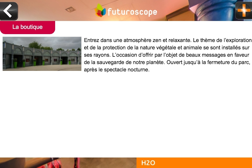 Application iOS et Android / site mobile futuroscope.mobi - Page 9 Image810