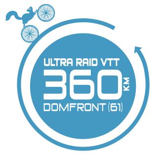 Ultra Raid VTT 360kms (Domfront) - 25 et 26/06/2016 12321511