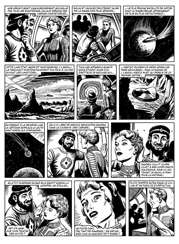 """Les autres """"Artima"""" que vous aimez - Page 2 Ptgany10"""