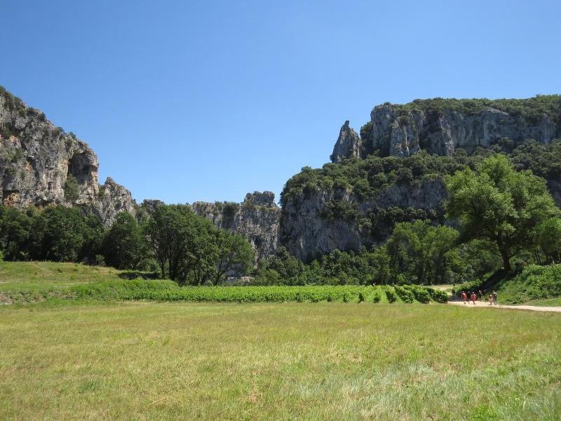Yocco et Anook en Ardèche et en Provence 10_gor10