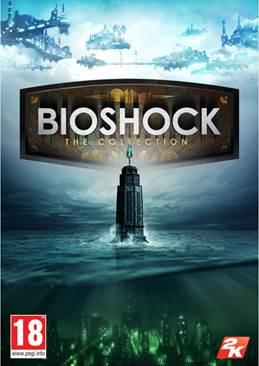 Bioshock: The Collection disponible le 16 septembre ! Cid_im11