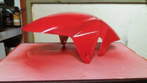 Test Peinture Aerosol Lidl 249