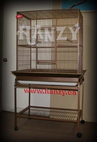 La cage idéale 3.0 Vg-2210