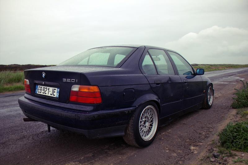 BMW E36 320i pour faire du Grift Img_2011