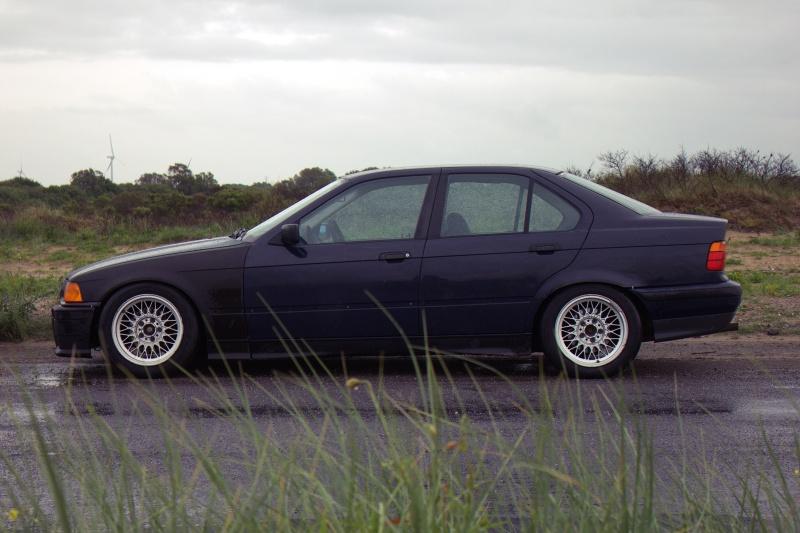 BMW E36 320i pour faire du Grift Img_2012