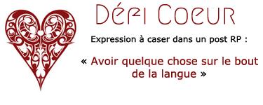 Défis de Carmin Alizarine - Page 2 Coeur710